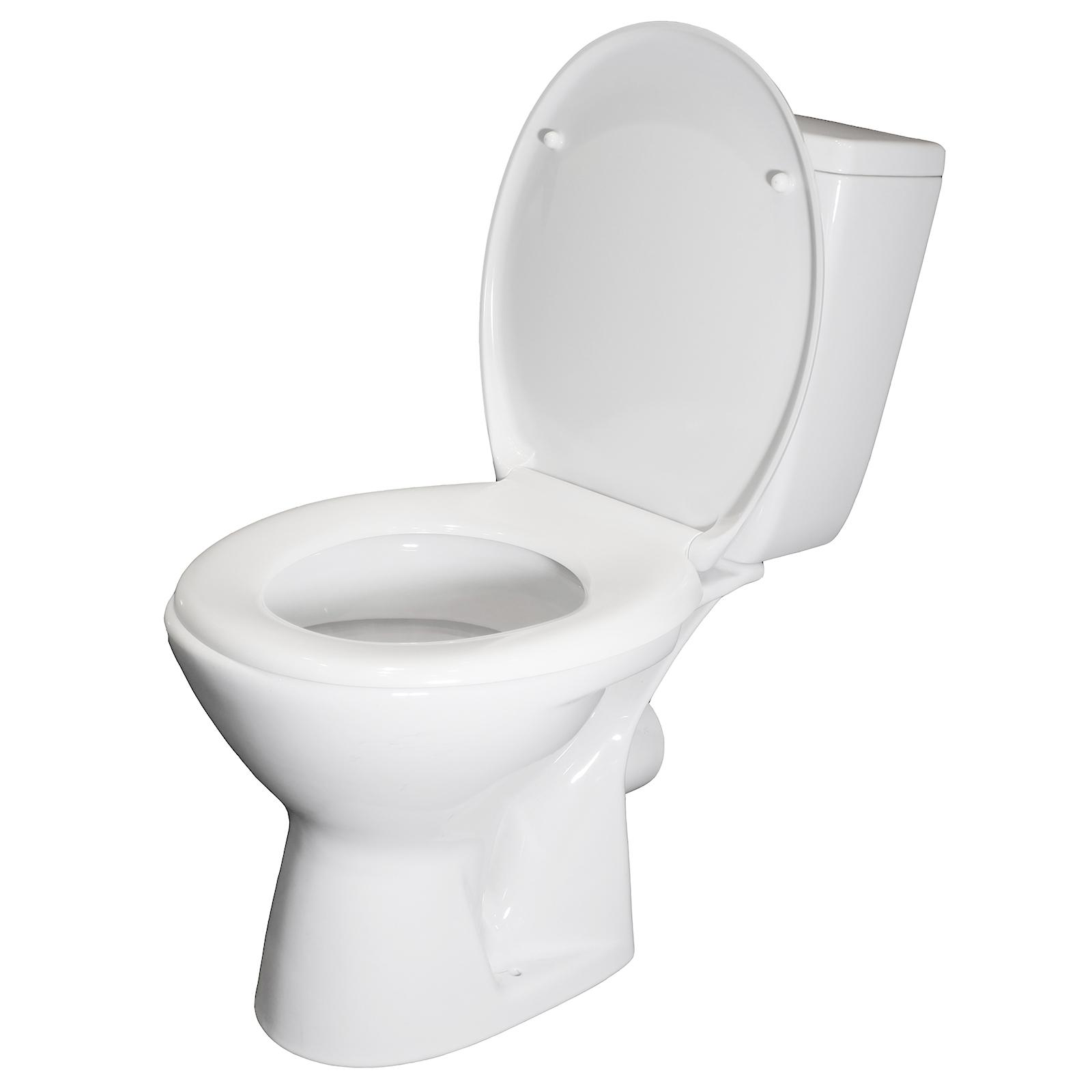 Allbits P Shape Bath Basin WC Suite RH £459.80 at Allbits Plumbing ...
