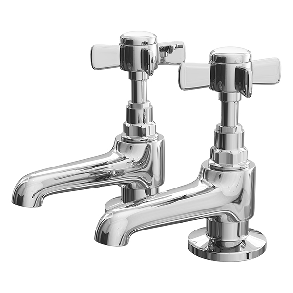 Allbits Time Basin Taps