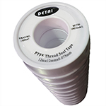 PTFE Tape for Water - Pack of 10