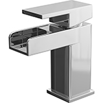 Allbits Dunk Mono Basin Mixer
