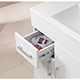 Allbits Monica 75 Vanity Unit & Basin