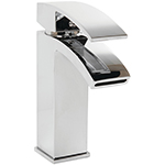 Allbits Peak Mono Basin Mixer