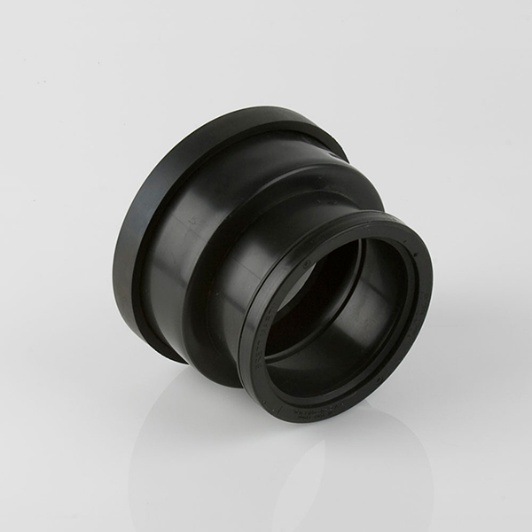 PVCU To Standard Clay Adaptor 110mm