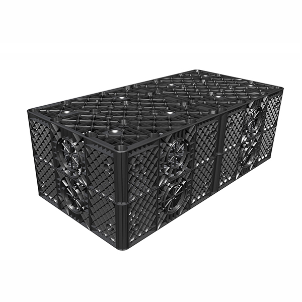 Cellular Stormwater Attenuation Crate