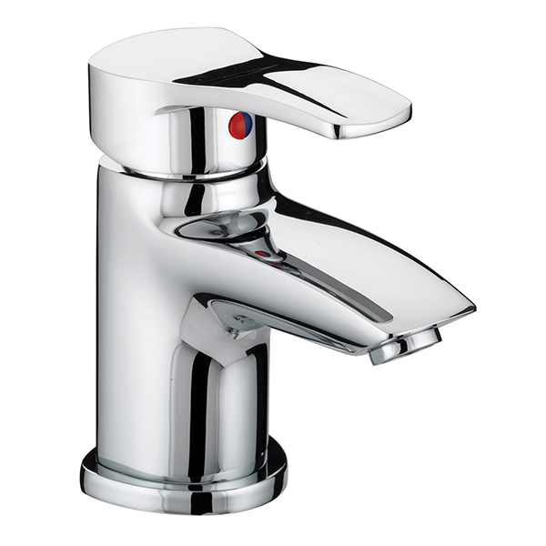 Bristan Capri Basin Mixer (no waste)