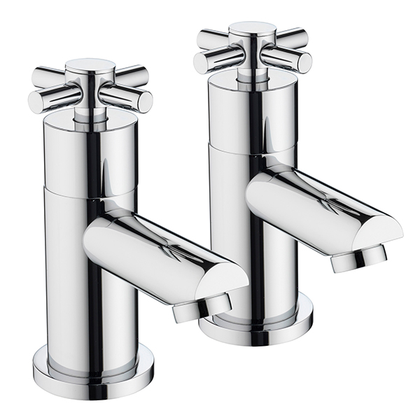 Bristan Decade Bath Taps