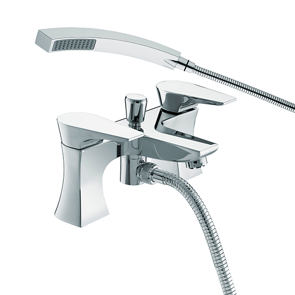 Bristan Hourglass Bath Shower Mixer