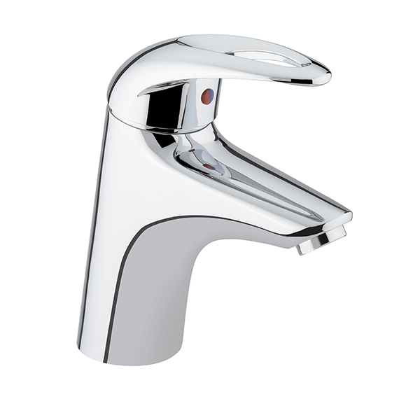 Bristan Java 1 Hole Bath Filler