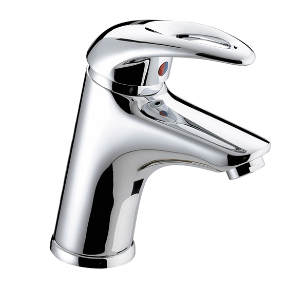Bristan Java Basin Mixer (no waste)