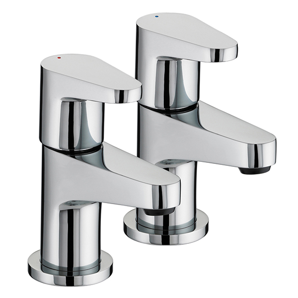 Bristan Quest Basin Taps