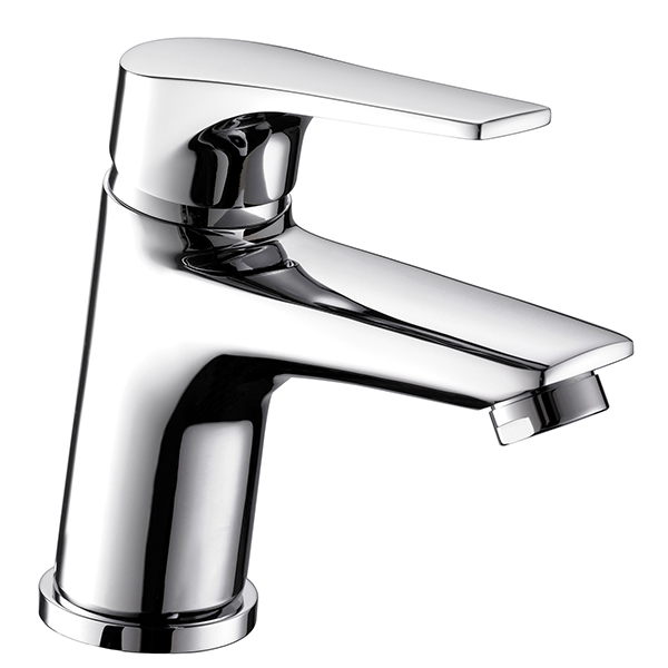Bristan Vantage Basin Mixer Without Waste