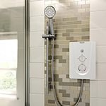 Bristan Smile 9.5kW Electric Shower