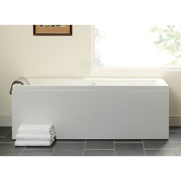 Carron Quantum Duo Carronite Bath 1900 x 900mm