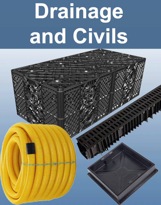 Drainage and Civils