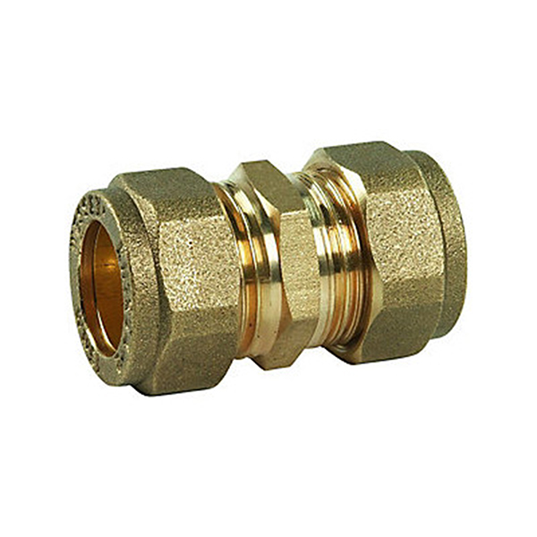22mm Compression Coupler 10 Pack