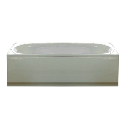 Frontline Caymen 1600mm Bath