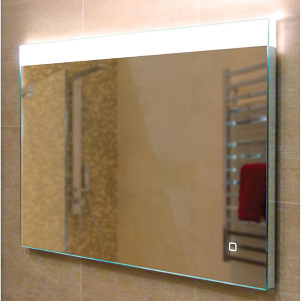 HIB Alpine 80 LED Mirror