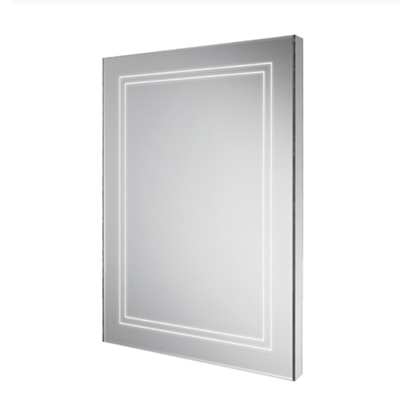 HIB Outline 60 LED Mirror
