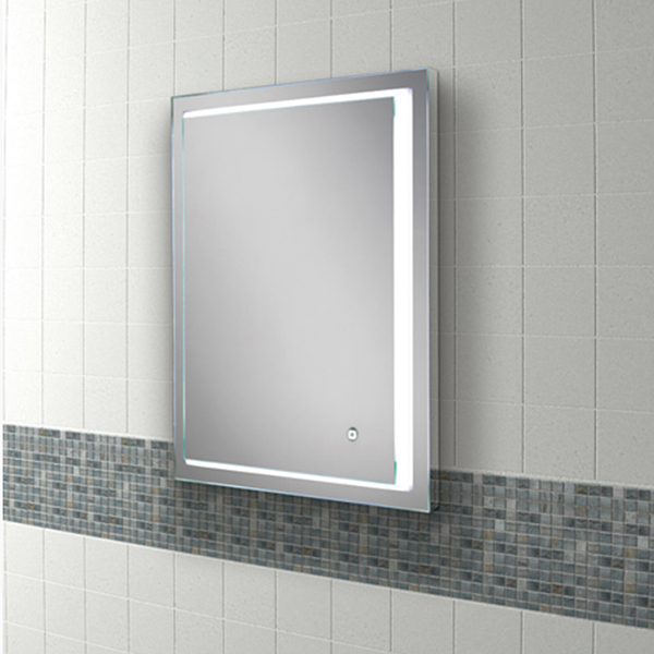 HIB Spectre 50 LED Mirror