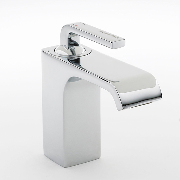 Hudson Reed Carma Mono Basin Mixer without waste