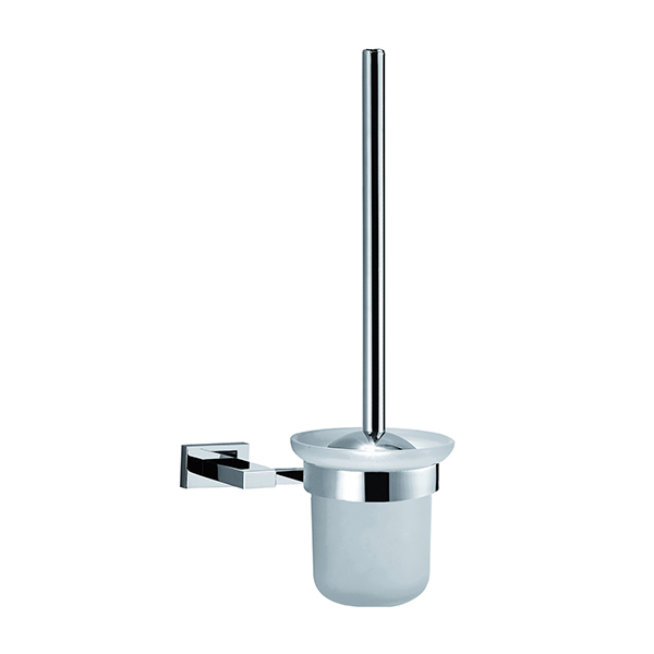 Ludo Toilet Brush and Holder