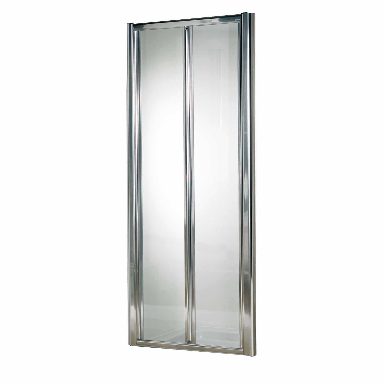Kudos Original 900mm Bifold Shower Door 32110 At Allbits Plumbing