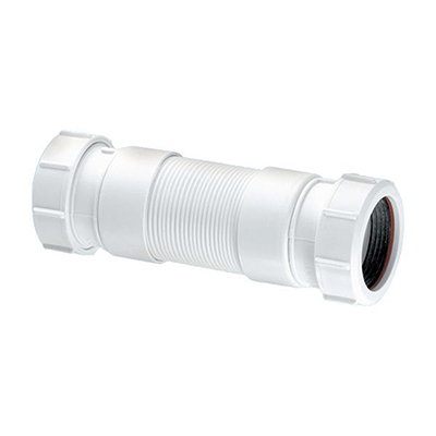 40mm Flexible Fitting - Universal x Universal