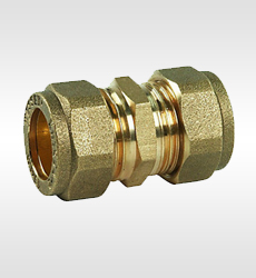 Brass Compression Plumbing Fitting Supplies