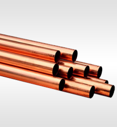 Copper Pipe. 15mm, 22mm and 28mm Lengths