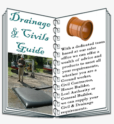 Drainage and Civils Guide