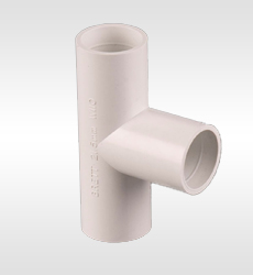 Universal overflow pipe and fittings