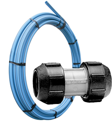 Protecta-Line Pipe and Fittings