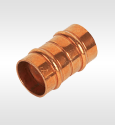 Copper Solder Ring Plumbing Fittings