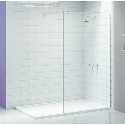 Merlyn Ionic Showerwall 1600mm