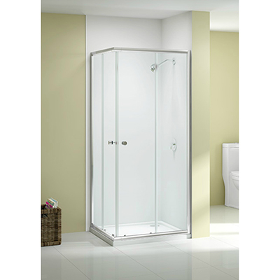 Merlyn Ionic Source Corner Door 760/800mm