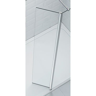 Merlyn Ionic Showerwall Swivel Panel 200mm