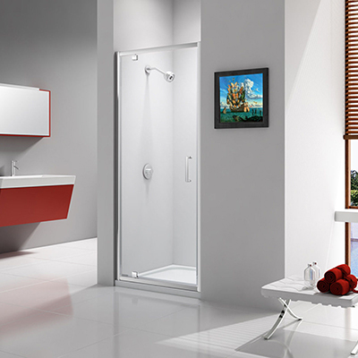 Merlyn Ionic Express Pivot Door 900mm
