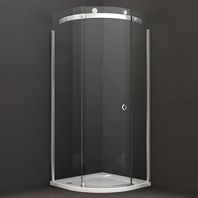 Merlyn Series 10 1 Door Quadrant 900mm LH