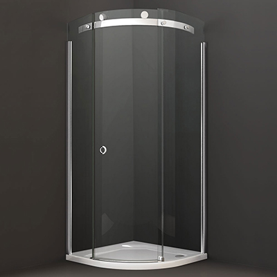 Merlyn Series 10 1 Door Quadrant 900mm RH