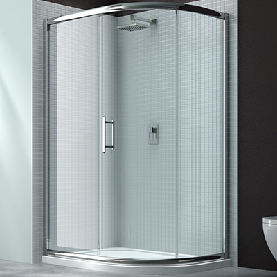 Merlyn Series 6 1 Door Quadrant 900mm