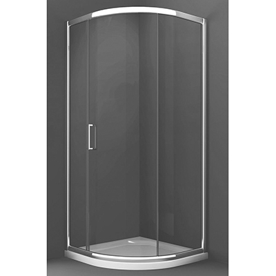 Merlyn Series 8 1 Door Quadrant 900mm