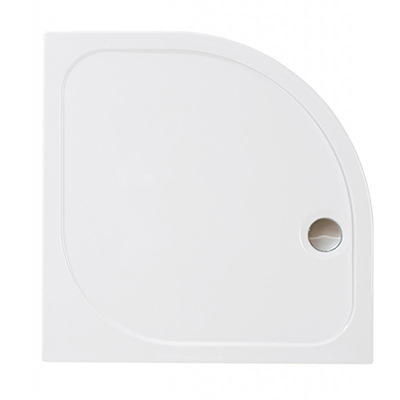 Merlyn Touchstone Quadrant 800 x 800 Shower Tray