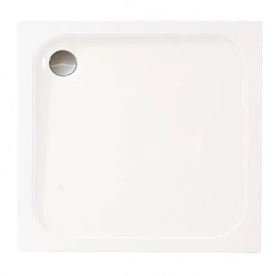 Merlyn Touchstone Square 760 x 760 Shower Tray