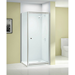 Merlyn Ionic Source Pivot Door 760mm