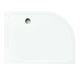 Merlyn Touchstone Right Hand Quadrant 1200 x 800 Shower Tray