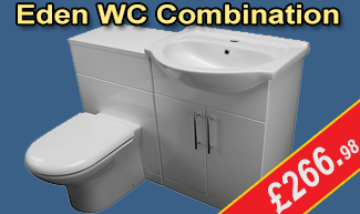 Bathroom Furniture Special Offers