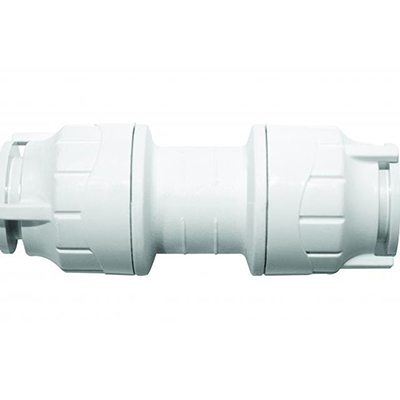 PolyFit 15mm Straight Coupler