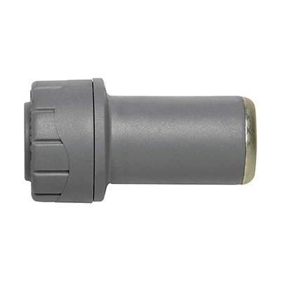 PolyPlumb 22mm x 15mm Socket Reducer. Pack of 5