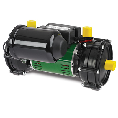 Salamander ESP 75 CPV Twin Shower Pump