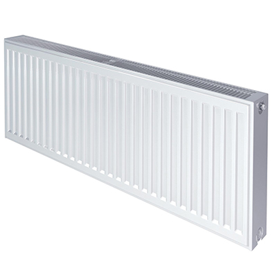 Prorad Compact Radiator 700 H x 700 W Double Panel K2